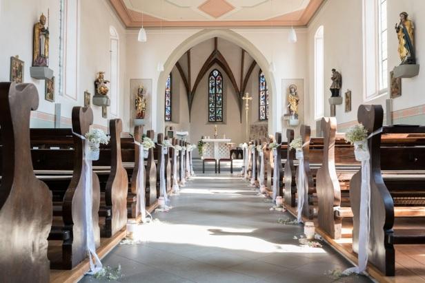 St. Christina Kirche